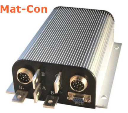 BLDC Controller 200A 48V