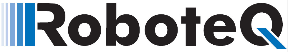 RoboteQ Logo