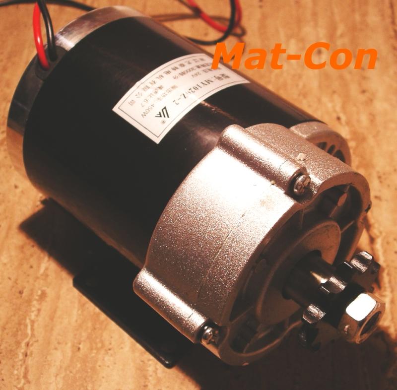 getriebeelektromotor unite my1020z 450w 24v 9 7nm