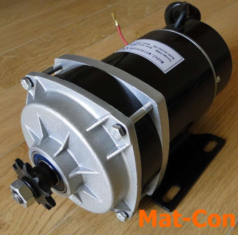 Planetary gearing electric motor unite my1020zxfh dc 500w for 500 rpm electric motor