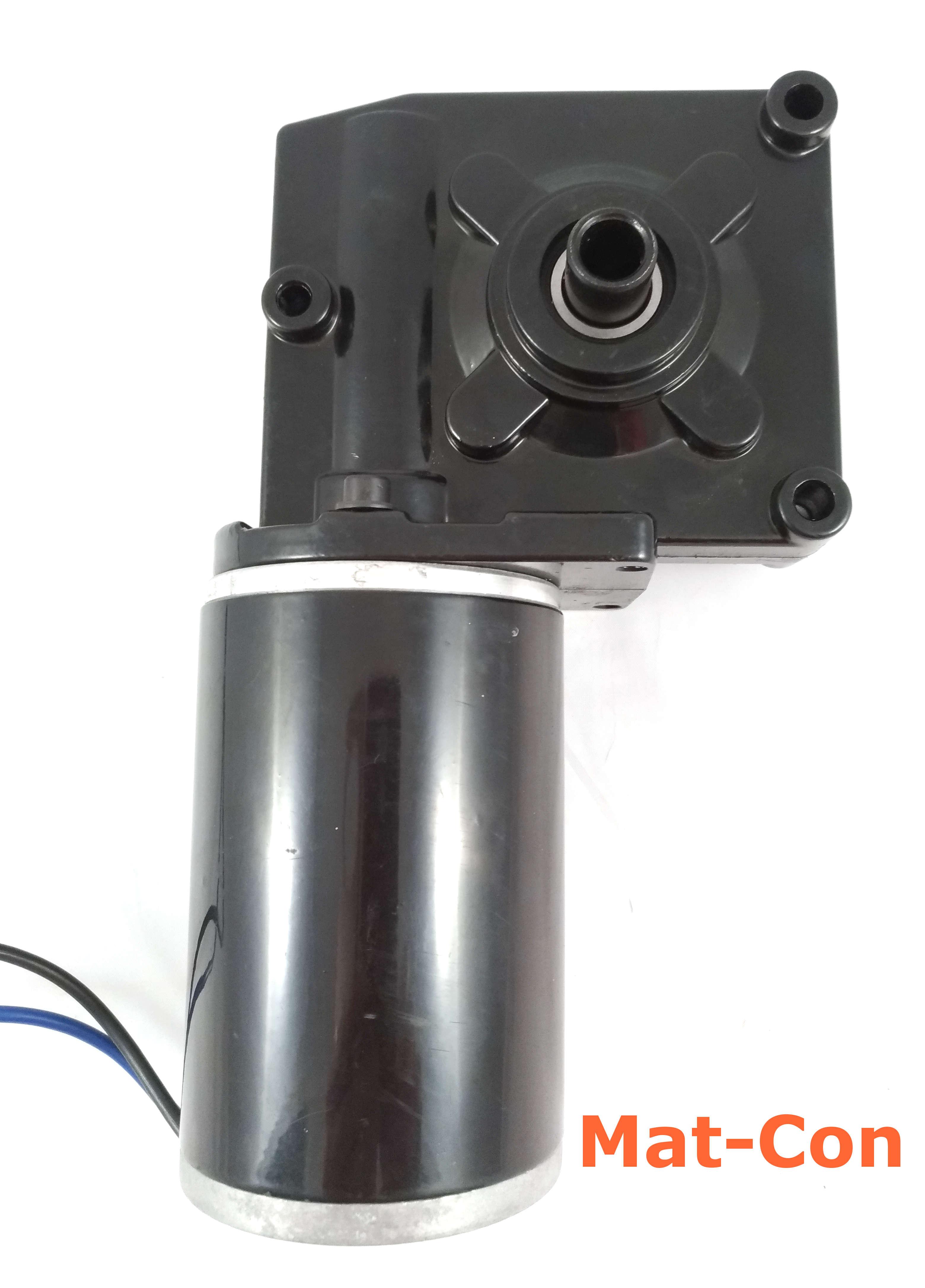Schneckengetriebemotor RP-Q-180